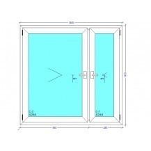 Окно №001-34664-1