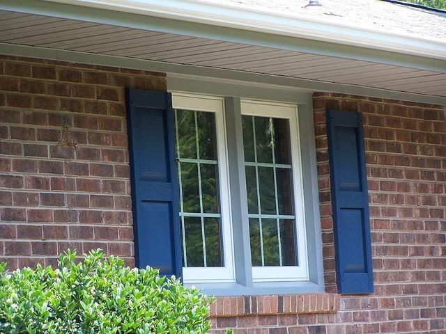 Как устанавливать пластиковые окна в кирпичном доме