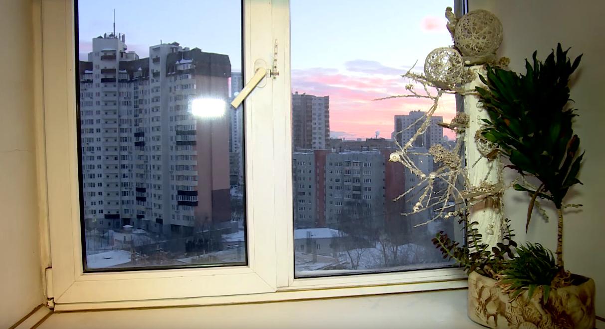 Пластиковые окна купить в розницу