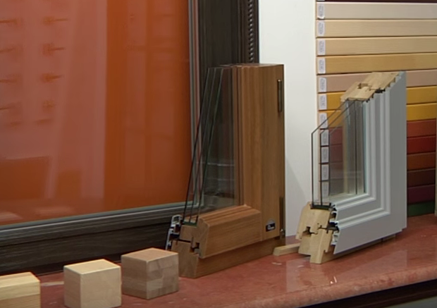 Деревянные стеклопакеты отзывы