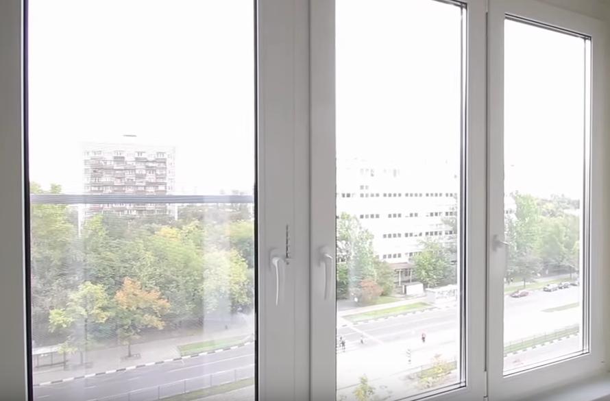 Сколько стоит вставить окно пластиковое