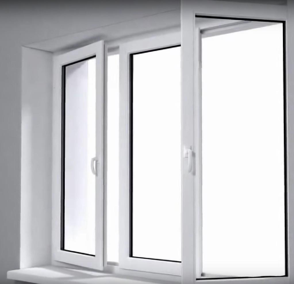Комфорт остекление балконов