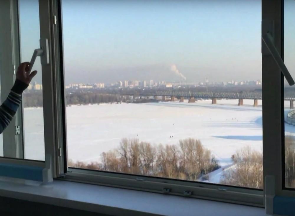 Распашные или раздвижные: какие окна лучше