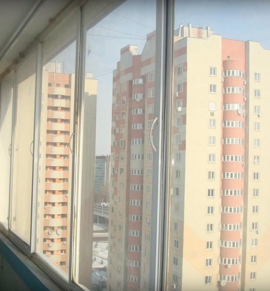 Как выбрать пластиковые окна на балкон