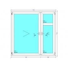 Окно №001-34656-1