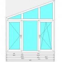 Окно №3348